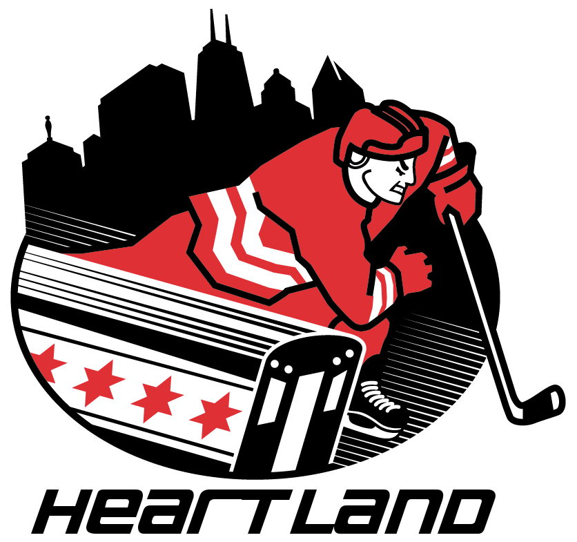 Heartland Red Liners Get Ahab'd by Whalers in 5-2 Loss.