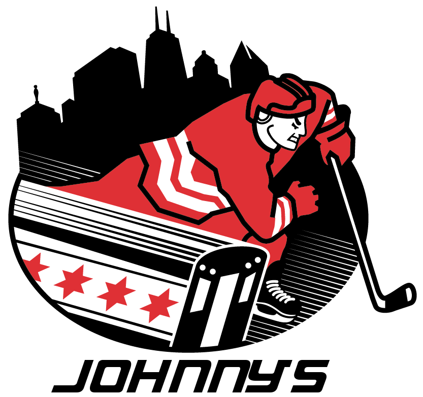 Johnny Red Liners Slip Past Bantam Hyanny Presidents 5-4 Nailbiter With Buzzer Beater Goal.